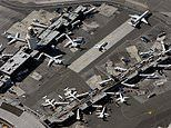 America's most stressful airports are revealed with New York's LaGuardia coming out on top