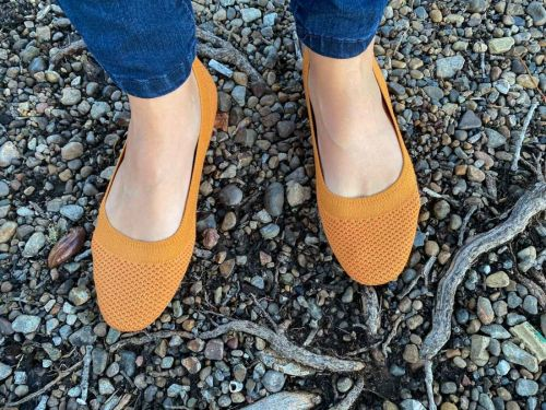 Allbirds Tree Breezers Review: Ultra Comfortable, Sustainable Flats