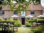 Hotel review: The Inspector revisits the Crown & Garter in Berkshire
