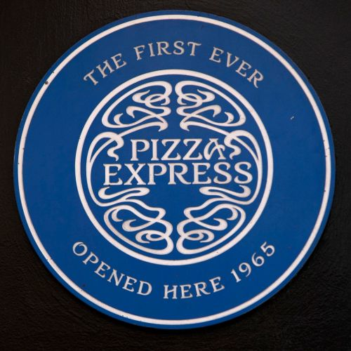 Keith Miller reviews PizzaExpress, London W1: 'a sacrament of togetherness'