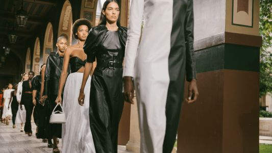 7 Top Trends From the Paris Spring 2021 Runways