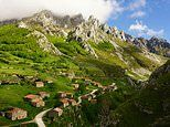 Spain holidays: Discovering Asturias, home to the world's strongest cheese