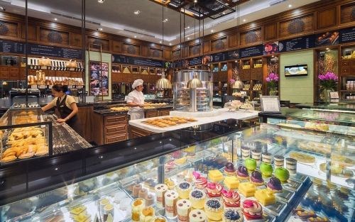 5 best French patisseries in Bangkok, hands down