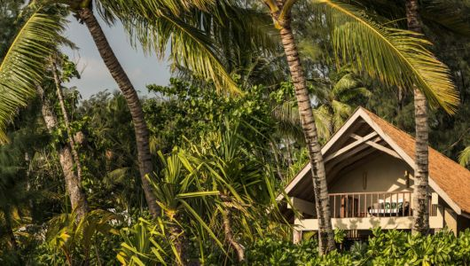 The Ideal Villas for Your Holiday Getaway
