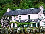 An Inspector Calls. A review of The Monachyle Mhor, Perthshire
