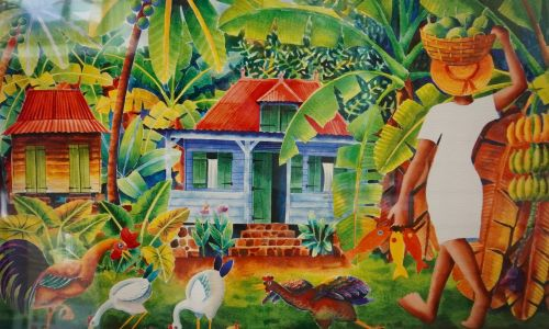 George Camille: How to experience authentic Creole culture in the Seychelles
