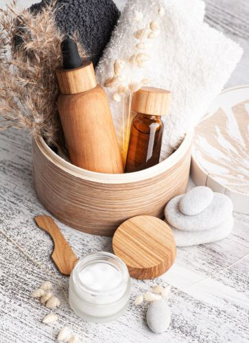 6 skincare products to make with herbs and ingredients from your pantry