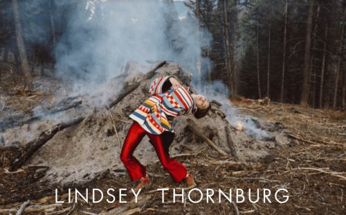 Lindsey Thornburg Is Seeking A Studio Intern In New York, NY