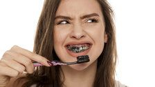 That Trendy Charcoal Toothpaste Might Not Be So Great For Your Teeth