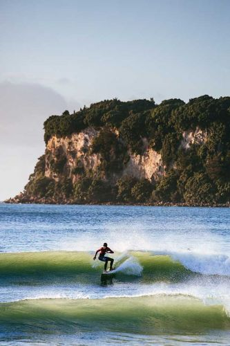 The Insider's Guide to Waihi and Whangamata: Things to do, places to eat and places to stay