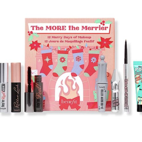 17 Beauty Advent Calendars That Every Makeup & Skincare Obsessive Needs