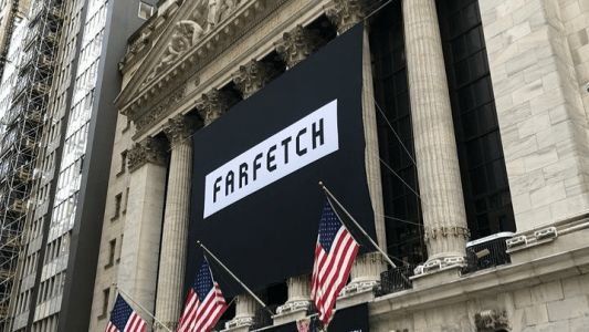 Must Read: What You Need to Know About Farfetch's IPO, Fila Reboots With a Show at Milan Fashion Week