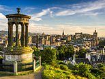 A weekend of whisky tasting in Edinburgh and the Highlands