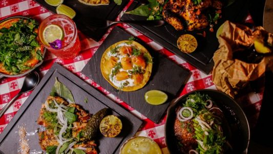 Check out the must-try dishes you need to order at Los Atico