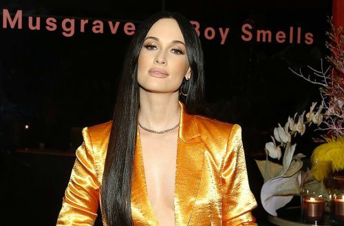 Must Read: Kacey Musgraves Covers 'Elle,' Tom Ford Plastic Innovation Prize Opens Submissions