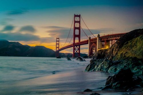 Top 10 Things to do in California