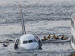 Survivors of air accidents reveal how they got onto planes again