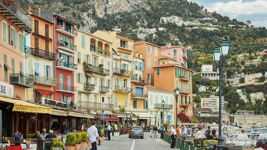 Conquer Italy and the French Riviera With The Four Seasons Hotel and Resort