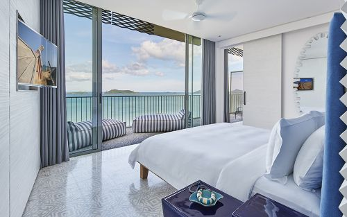 Win a two night stay at COMO Point Yamu Phuket
