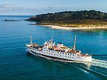 Anyone for a spot of island hopping? The wonderful ways to enjoy a fun day out on the water