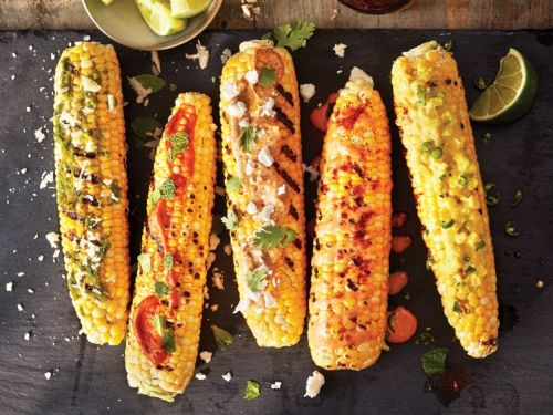 20 Fresh Corn Recipes To Make This Summer