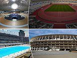 Six months until Tokyo 2020: How are the Olympic venues shaping up?
