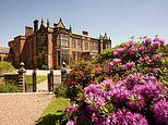 Eight divine UK B&Bs set amid glorious gardens from the Highlands to Somerset