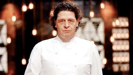 'I'd like to go on an anonymous India tour.': Marco Pierre White