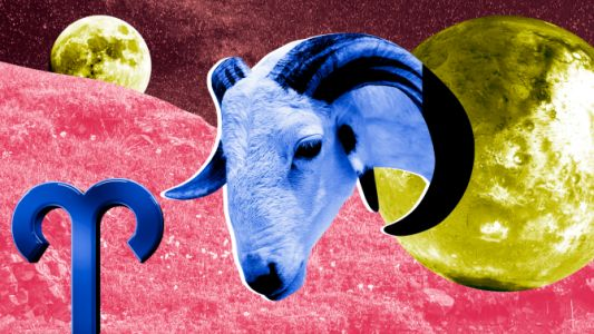 Your February Horoscope: The Planets Are Sensing Tension In Love