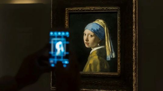 All 36 of Vermeer's paintings are now available in one place thanks to augmented reality