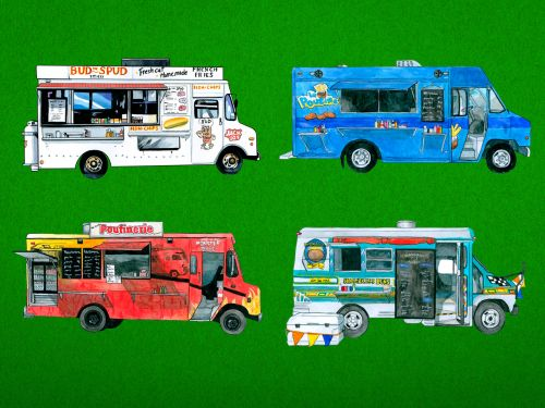 10 Essential Canadian Chip Trucks For The Summer