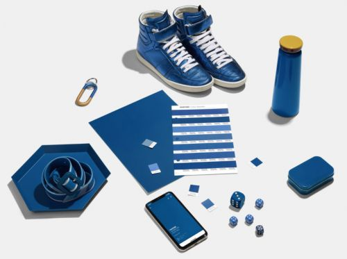 The Pantone Colour of the Year 2020 has been unveiled, and it'll make you feel blue