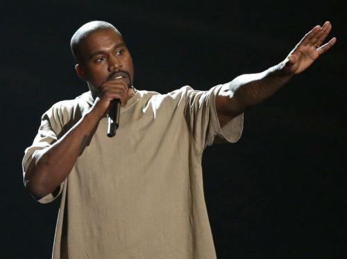 What will the philosophy of Kanye West sound like?