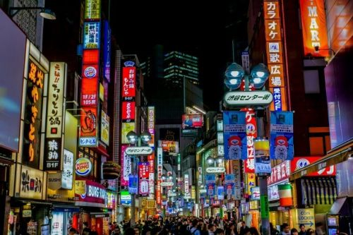 More than 30 million overseas travelers visited Japan in 2018, an all-time record and an 8.7% increase over 2017
