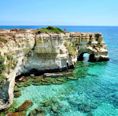 The best resorts in Puglia, Italy to feel the sea breeze in your hair