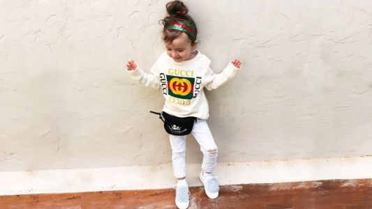 10 mini style stars to follow on Instagram