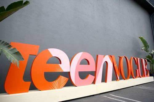 Must Read: Teen Vogue Gives an Update, Lemlem Announces Collaboration With H&M