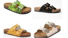 10 Affordable Dupes For Birkenstocks, Summer 2020′s Footwear Of Choice