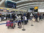 Travel rules shake-up sparks half-term booking frenzy