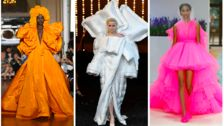 The Most Show-Stopping Looks From This Week's Paris Couture Shows