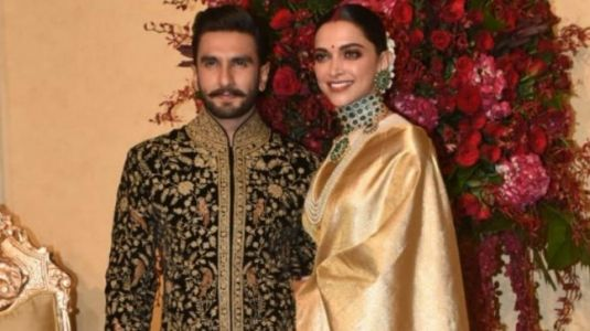 What Deepika and Ranveer wore for their Bengaluru wedding reception