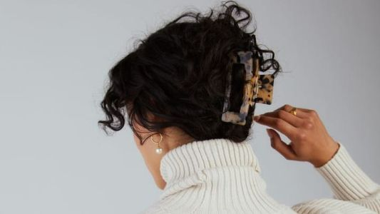 19 Actually Cute Accessories That Won't Damage Hair