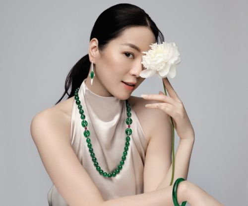 Sotheby's Reveals Dazzling Highlights of Upcoming Hong Kong Flagship Jewellery Auction
