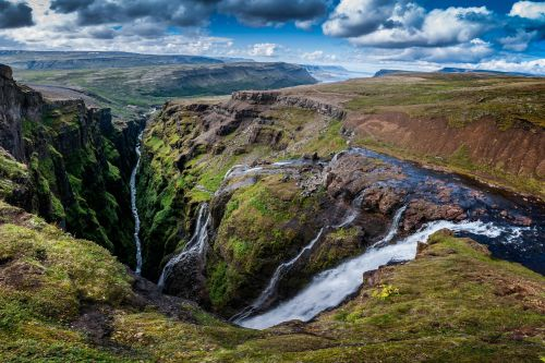 5 of the best hikes in Iceland