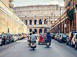 Holiday hero: Discovering Rome's best food tours