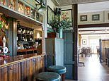 Great British boltholes: A review of The Pheasant Inn in Berkshire