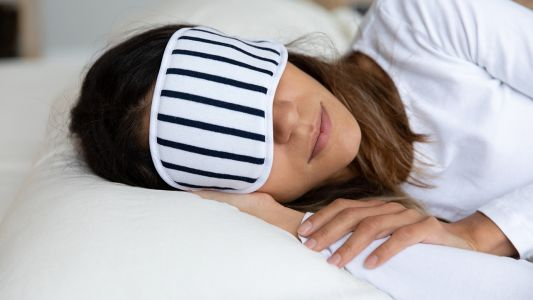Can The Right Pillow Really Fix A Sore Neck? I Tried Three