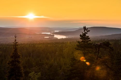 5 reasons you must visit Rovaniemi, Finland