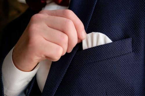 Dress Code For Men In A Casino - Rules And Tips