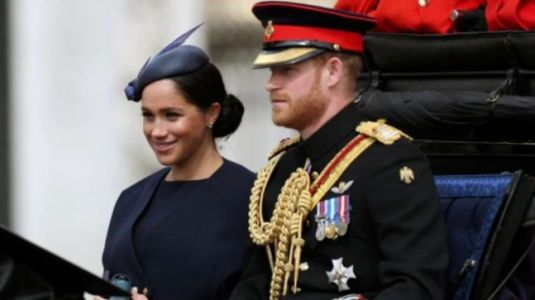 Prince Harry and Meghan Markle spend Rs 21 crore public funds on Frogmore Cottage renovation